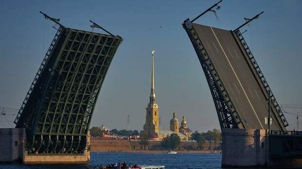 Власти Петербурга намерены направить на социальные цели 73% городского бюджета