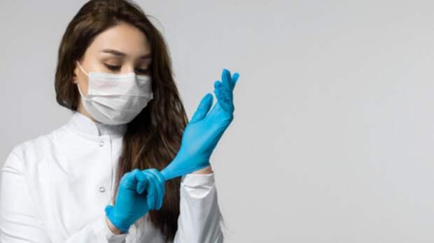 Откоронавируса вРостовской области впервые задолгое время никто неумер