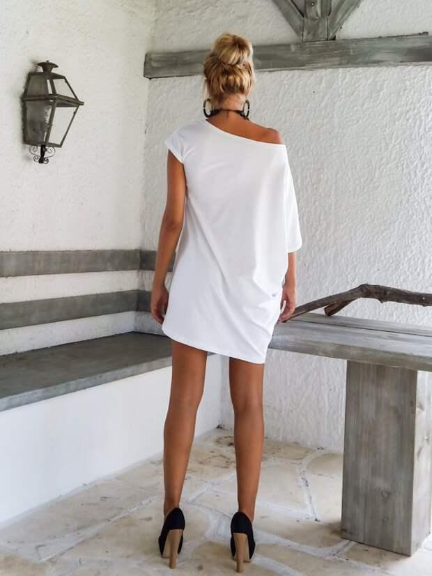 Летние платья: подвид простейших (часть1)