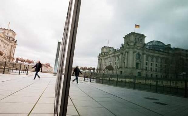 Немцы успокаивают Калининград: Восточной Пруссии нам не надо
