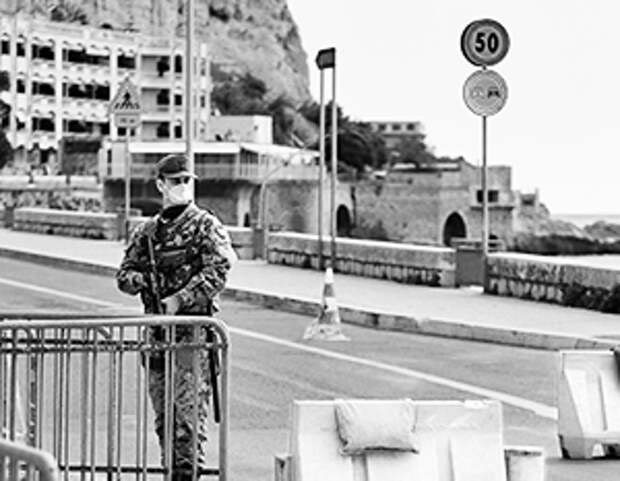 Фото: SEBASTIEN NOGIER/ЕРА/ТАСС