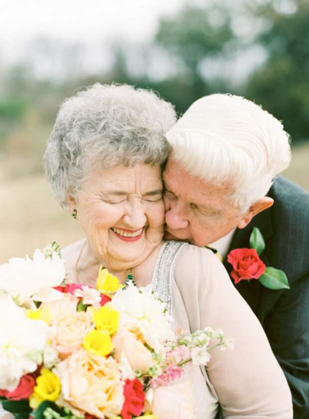 4. 63 года вместе вера, любовь, пара
