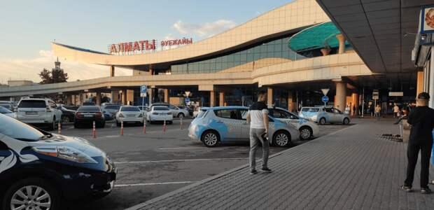 Попытки вылететь в Турцию и Беларусь по поддельным ПЦР выявили в аэропортах Казахстана