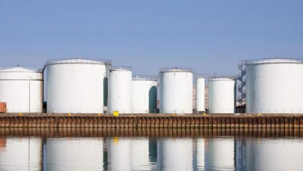 Запасы нефти поитогам Iполугодия 2020 достигнут 1,5млрд баррелей