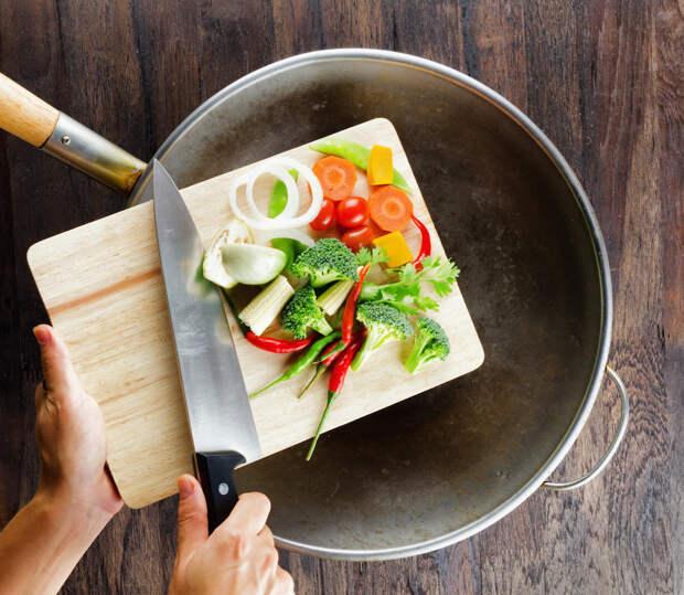 «Свободные продукты»: их можно есть много, оставаясь при этом на диете
