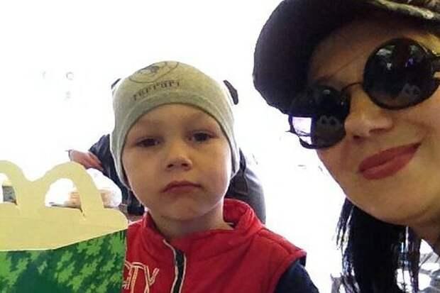 Маленький герой: в Новосибирске 5-летний мальчик спас маму, у которой случился приступ дети, маленький герой, родители