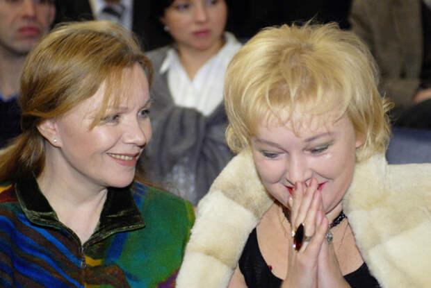 Из фотоархива Валентины Теличкиной