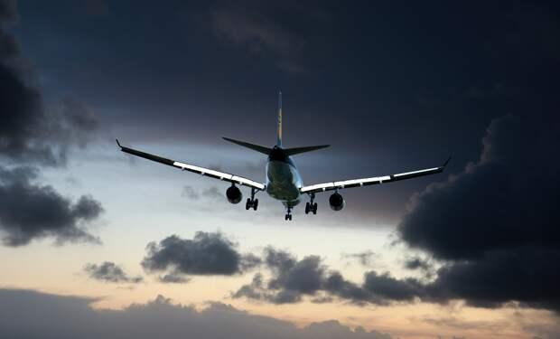 Пассажиропоток аэропорта Ижевска в январе вырос на 14,5%