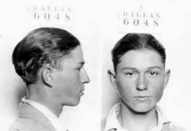 Бонни и Клайд: Жестокие тайны самой знаменитой пары преступников