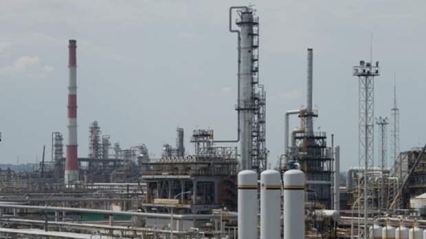 «Транснефть» объяснила ограничение Польшей поставок нефти по «Дружбе»