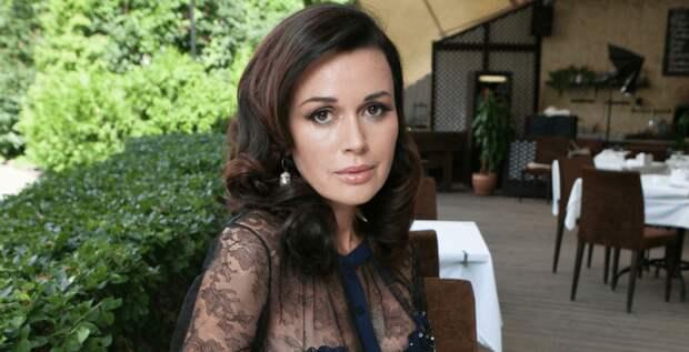 Анастасия Заворотнюк впервые за долгое время вышла на связь с поклонниками