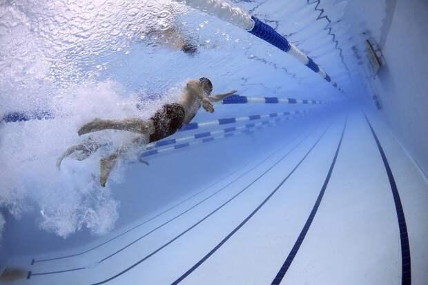 Пловец из Бескудникова взял бронзу на окружных соревнованиях