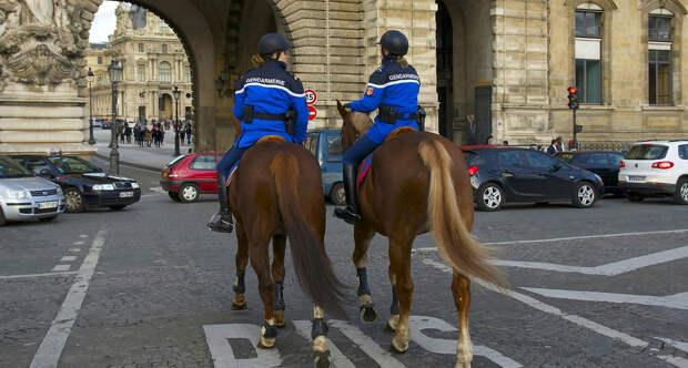 Неизвестные напали на французского миллионера Бенрара Тапи