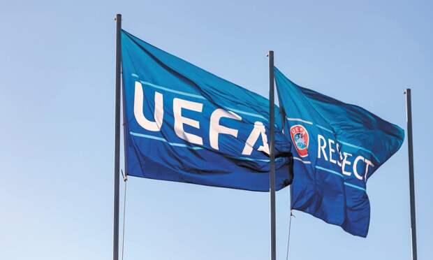 Суд Мадрида постановил, что УЕФА и ФИФА не смогут запретить Суперлигу