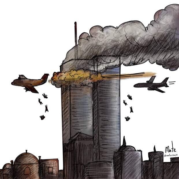 Талибан проведет праздничную церемонию 11 сентября