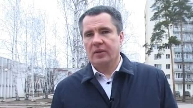 Правительство Белгородской области готовится к кадровым изменениям