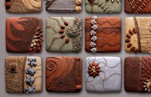 керамика художник Chris Gryder - 06