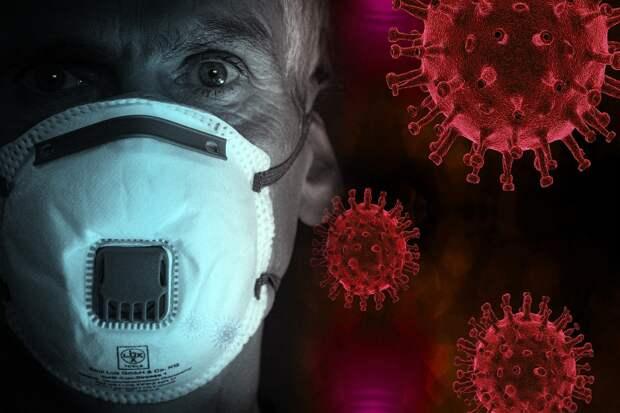 На профилактику коронавируса власти Крыма выделили больше 28 млн рублей