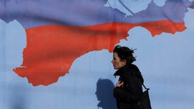 Блокада Крыма: согласованное наступление Украины, Visa и MasterCard