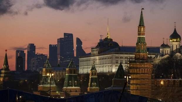 Государственная власть и «государственная буржуазия» в России