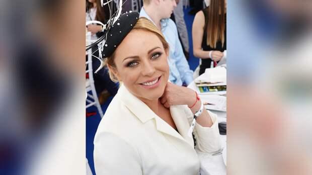Дочь Ларисы Долиной показала фото счастливой Юлии Началовой