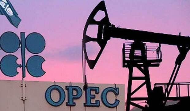 Ряд стран выступает заплавное ослабление квот нефтедобычи назаседании ОПЕК+