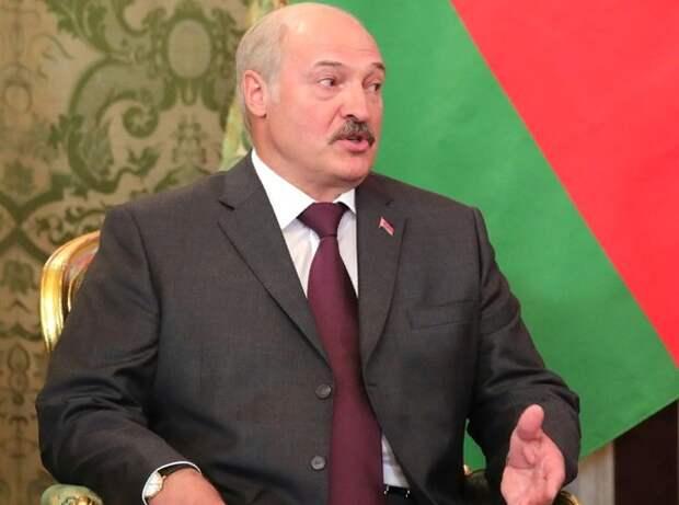 Лукашенко разъяснил Мишустину: Навального придумали, чтобы Путин не совал нос в дела Белоруссии