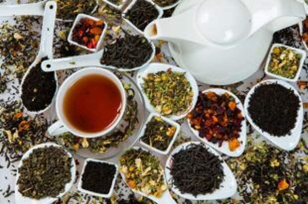 Как правильно хранить чай?