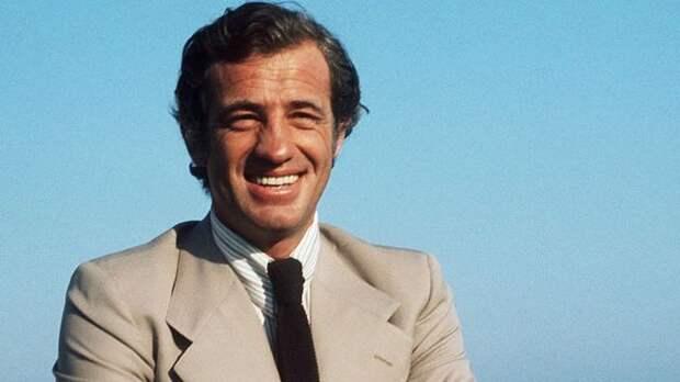 Умер французский актер Жан-Поль Бельмондо