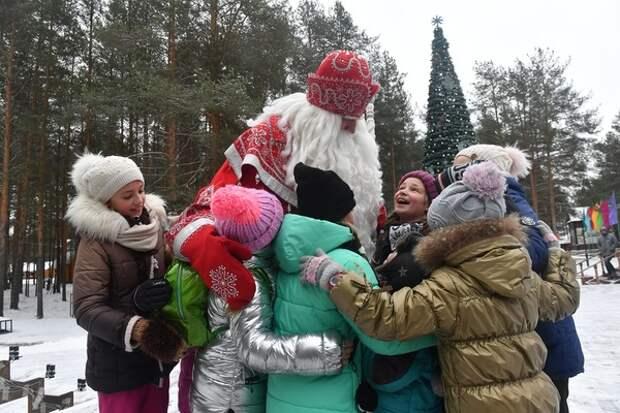 Волшебники не умирают: Дед Мороз скончался на утреннике в детском саду