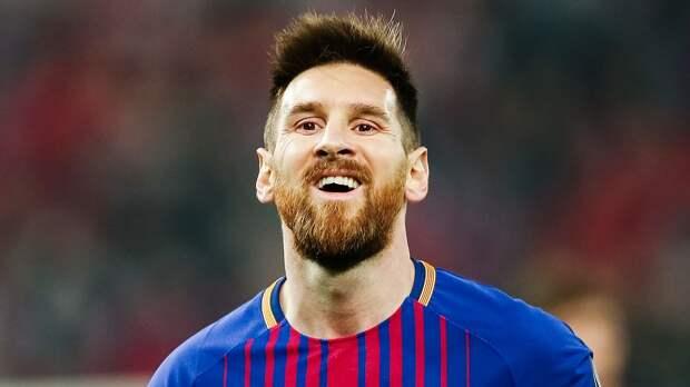 Месси организовал ужин для игроков «Барселоны» перед матчем с «Атлетико»
