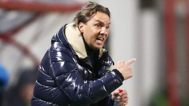 «Меня выбросили на помойку, как собаку». Со скандалом уволенный Юран подаст в УЕФА иск против «Химок»