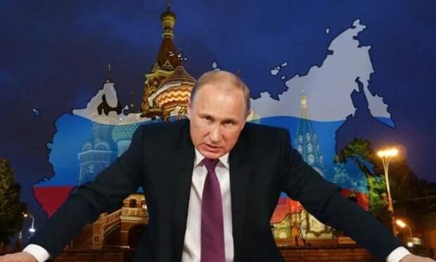 Сша опять подставила своих европейских «марионеток» Вот что бывает когда лезешь на Россию
