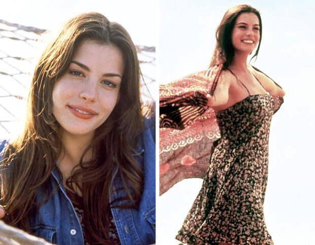Как выглядели самые роскошные женщины 90-х без фотошопа, силикона и пластики