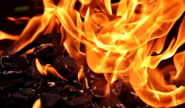 Здание «Почты России» загорелось вРостовской области