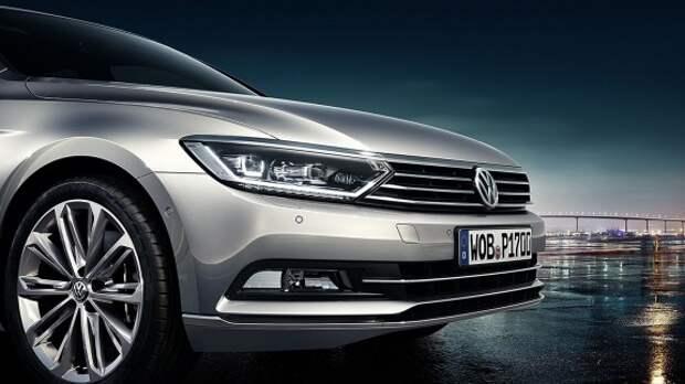 Марка Volkswagen должна сократить издержки на 5 млрд евро