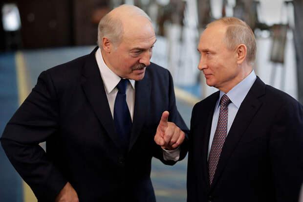 Luka+Putin