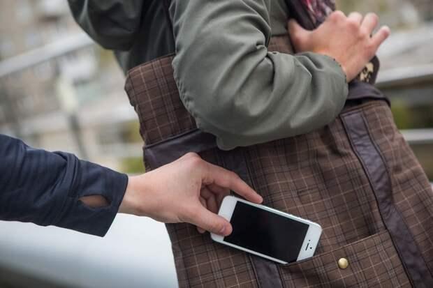 Новая система защиты телефонов от краж: будет ли она работать