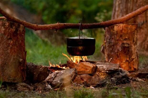 До 23 сентября севастопольцев попросили не ходить в лес