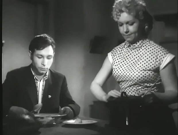 Этот советский фильм 1957 г. с уникальнейшим актерским ансамблем почти неизвестен отечественному зрителю