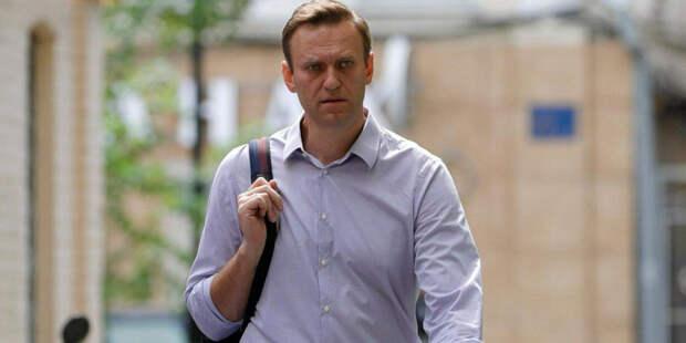 Песков поставил Навальному «диагноз»