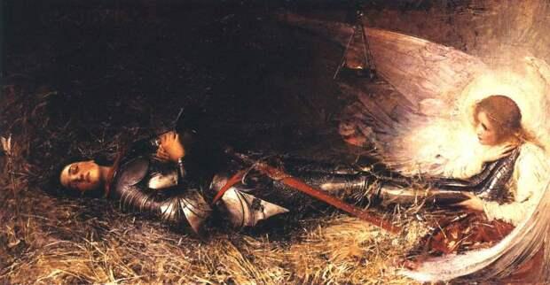 Чёрная легенда Жиля де Рэ