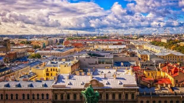 Санкт-Петербург готов к туристическому сезону