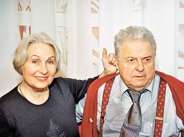 Семью разрушило несчастье: родной сын Михаила Танича вычеркнул из жизни отца под давлением матери