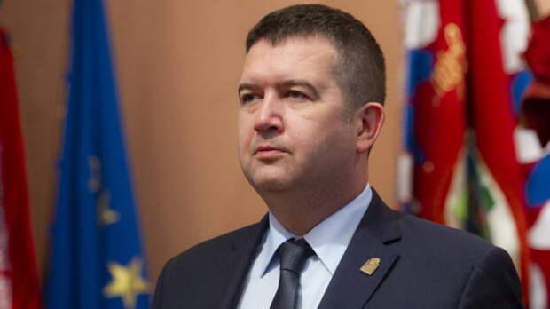 """Чехия не исключила новых """"пропорциональных мер"""" в отношении России"""