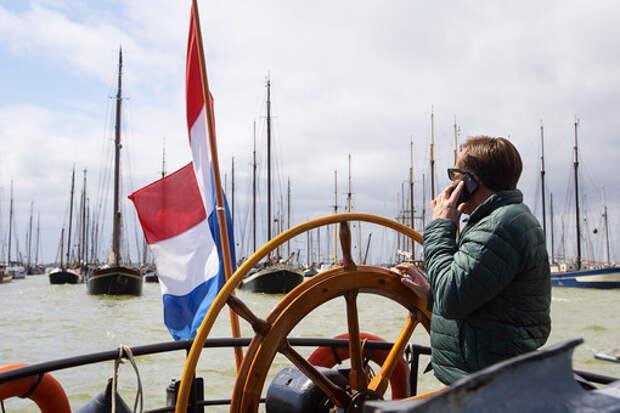 Nexit: почему Нидерланды бегут изЕвропы