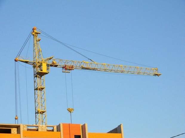 Новый корпус при больнице Вересаева планируется открыть в 2023 году