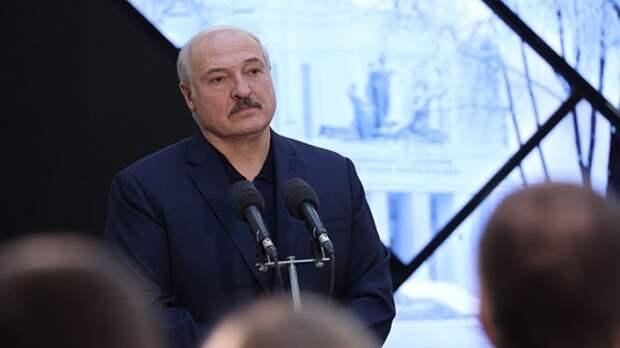 Президент Белоруссии утвердил состав Совета безопасности