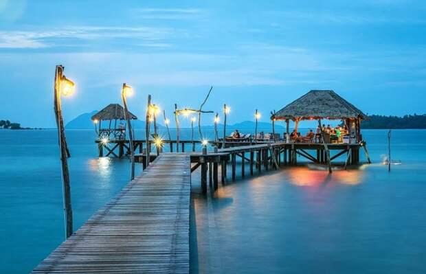 Власти Таиланда решили не пускать в страну небогатых туристов