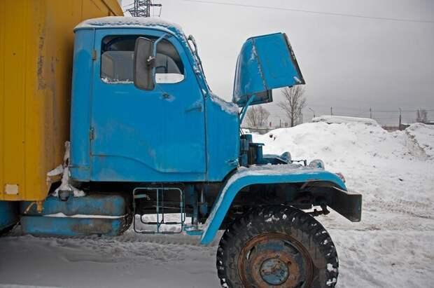 Типа, мотор свистнули Praga V3S, авто, автомобили, грузовик, грузовой автомобиль, ретро техника, тест-драйв